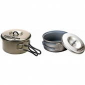Набор посуды Non-Stick Pot Set S ECA 411 / Evernew