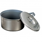 Титановая кастрюля Non-Stick Pot ECA 423 / Evernew